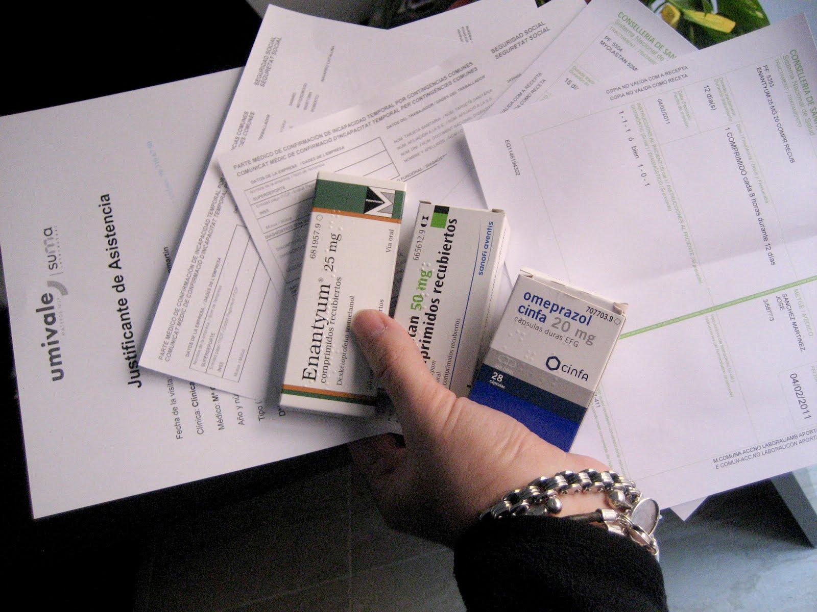 papeles-y-medicamentos